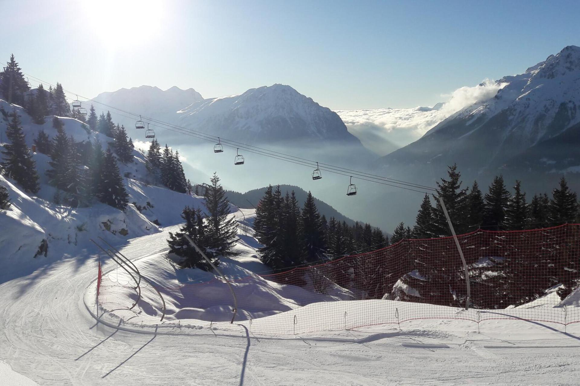 ski alpe dhuez