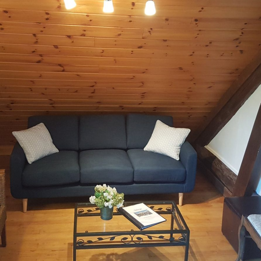 Chalet Solneige Apartment