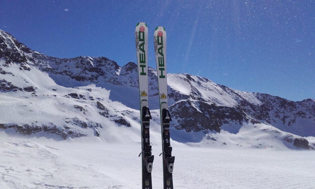 Skiferier: Komplet skiophold